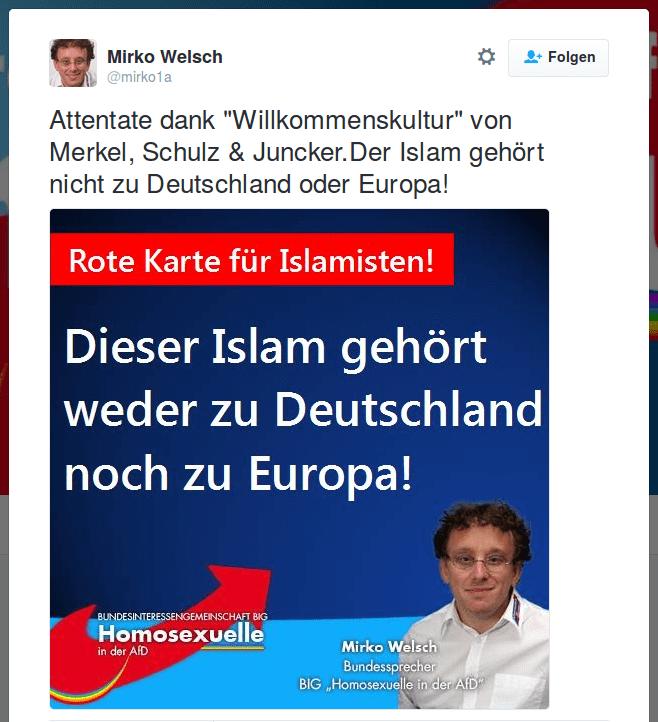 Welsch gegen den Islam 2