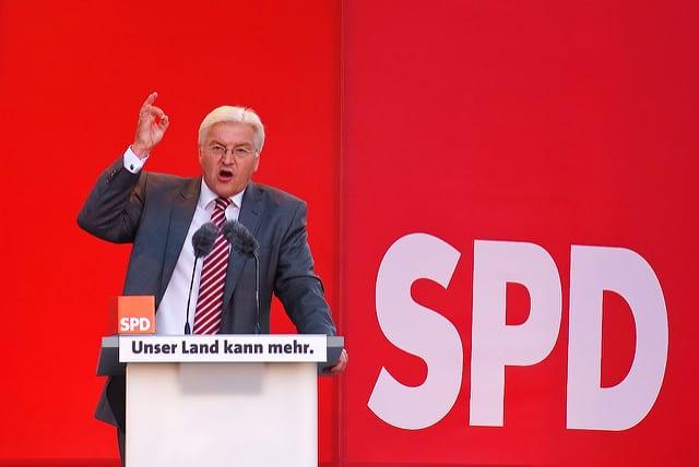 Steinmeier und der Schrödersche Putinismus