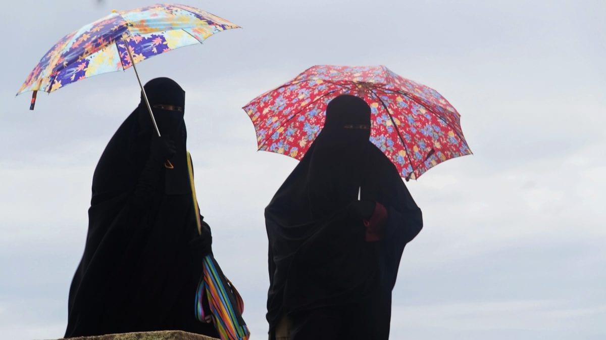 13 Gedanken zum geforderten Burkaverbot