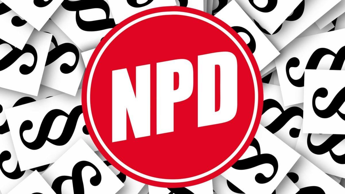 NPD zu mickrig, um sie zu verbieten?
