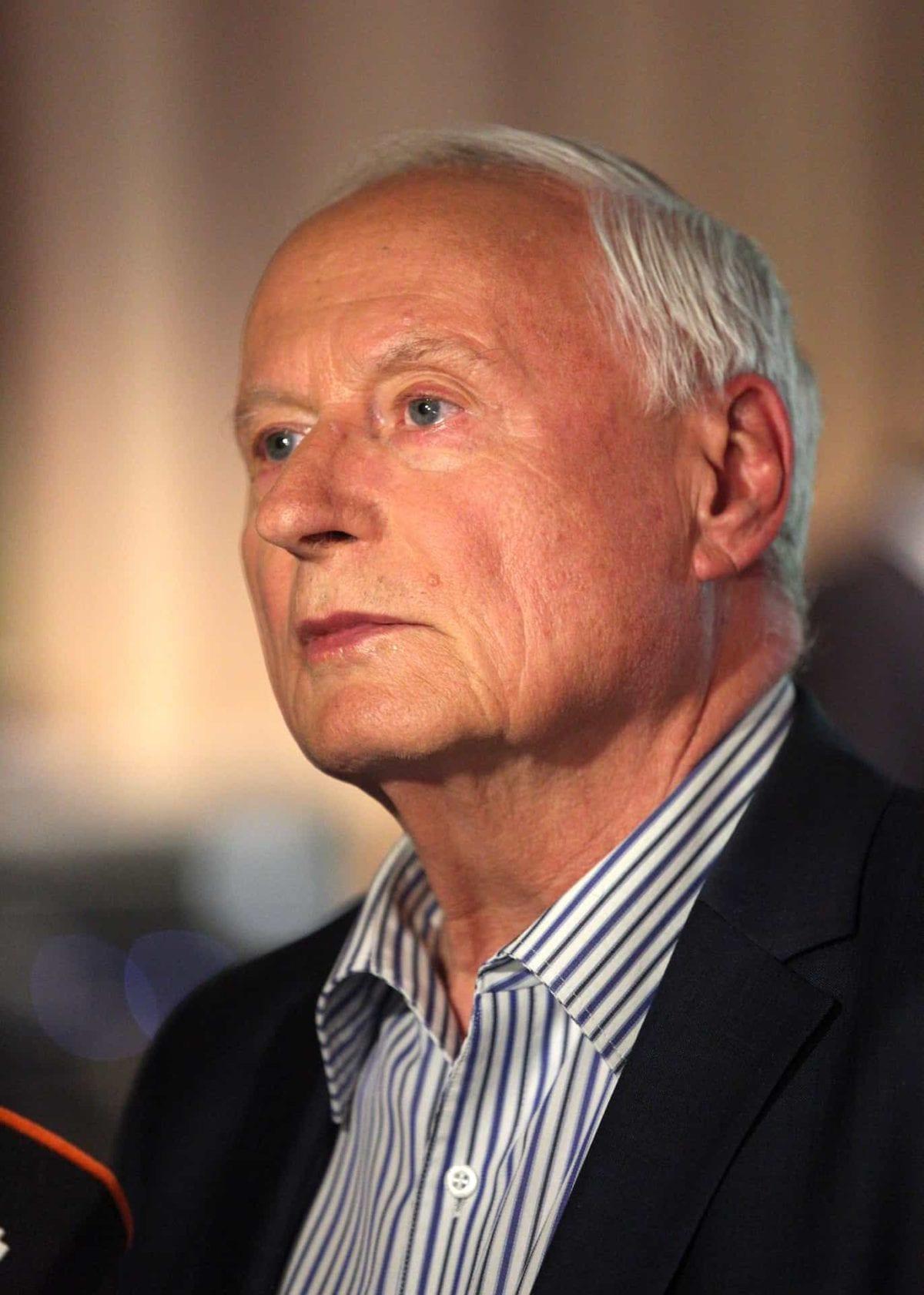 Oskar Lafontaine, die AfD und warum er richtig liegt